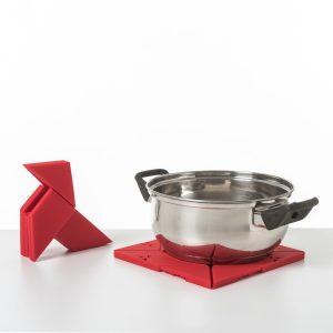 Dessous de plat oTorigami