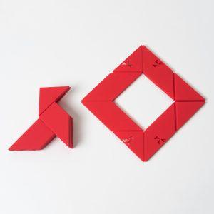 Dessous de plat otorigami PA Design