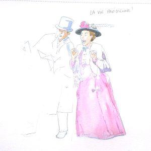 La Vie Parisienne (6)